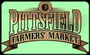 Pittsfield Farmers Market logo